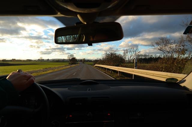 Vehicle Windshield